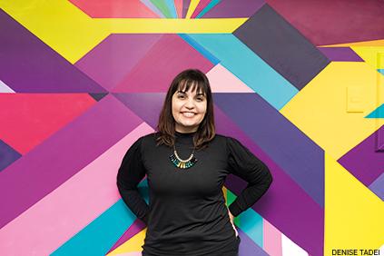 """Mariana Cammarano, da Easyinvest: """"Empoderamos as pessoas para realizar sonhos e ter liberdade"""""""