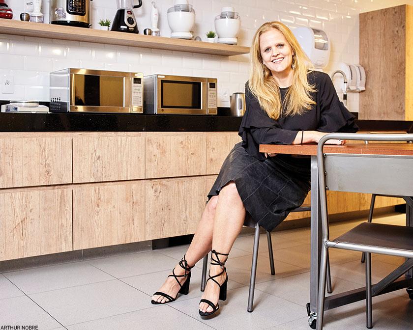 Para Marina Fernie, da Unilever, consumidor tem novas demandas, mas mudanças precisam ocorrer em um ritmo que ele aceite