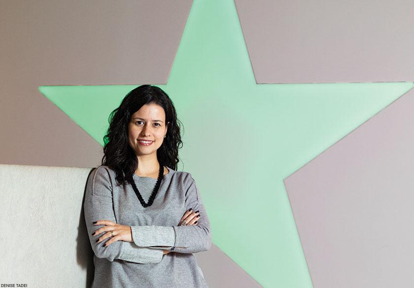 A tendência no setor de bebidas é acompanhar a maior maturidade dos consumidores em relação aos alimentos, segundo Vanessa Brandão, da Heineken